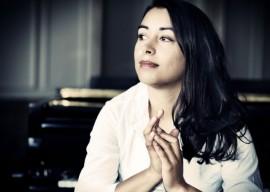 juliana steinbach3 1 270x192 - Pianista Juliana Steinbach é atração de abril do projeto Música do Mundo