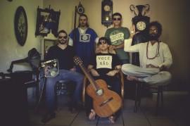 meiofree 270x179 - Banda Meiofree é atração do projeto Music From Paraíba em Campina Grande