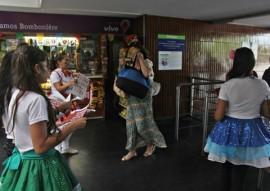 mobilizacao contra o aedes no terminal rodoviario foto RicardoPuppe 2 270x191 - Governo participa de mobilização contra o Aedes no Terminal Rodoviário de João Pessoa