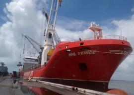 porto de cabedelo 270x191 - Paraíba exporta para Holanda 13 mil toneladas de minério extraído em Mataraca