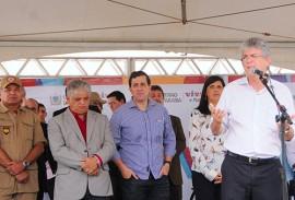 ricardo entrega a policia civil foto jose marques 4 270x183 - Ricardo entrega viaturas e Delegacias Móveis para Segurança Pública