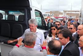 ricardo entrega a policia civil foto jose marques 7 270x183 - Ricardo entrega viaturas e Delegacias Móveis para Segurança Pública