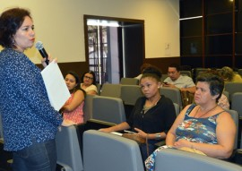 sedh evento CAISAN Fotos Luciana Bessa 8 270x191 - Governo discute estrutura do Plano Estadual de Segurança Alimentar e Nutricional