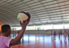 see e sejel alunos da rede de ensino participam do dia mundial da atividade fisica foto RicardoPuppe 1 270x191 - Alunos da Rede Estadual de Ensino participam do Dia Mundial da Atividade Física e da Saúde