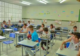 see escolas cidadas integrais aplicam avaliam alunos foto max brito 5 270x191 - Escolas Cidadãs Integrais aplicam avaliação de aprendizagem para os alunos