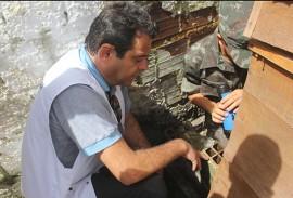 ses governo capacita militares ao combate ao aedes aegypt foto ricardo puppe 2 270x183 - Governo capacita militares em projeto de enfrentamento ao mosquito Aedes aegypti