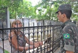 ses governo capacita militares ao combate ao aedes aegypt foto ricardo puppe 5 270x183 - Governo capacita militares em projeto de enfrentamento ao mosquito Aedes aegypti