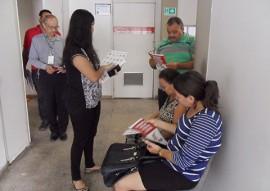 ses hemocentro no combate do aeds aegipti 1 270x191 - Hemocentro da Paraíba realiza ação de conscientização contra mosquito Aedes aegypti