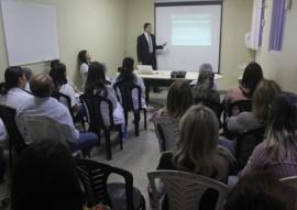 ses hosp arlinda marques curso sobre saude do profissional 1 270x191 - Servidores do Hospital Arlinda Marques participam de palestras sobre saúde do trabalhador