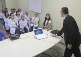 ses hosp arlinda marques curso sobre saude do profissional 3 270x191 - Servidores do Hospital Arlinda Marques participam de palestras sobre saúde do trabalhador