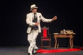 teatro de joão pra joão3 crédito antonio david 1 270x180 - Projeto Interatos de maio apresenta espetáculos de teatro, dança e circo