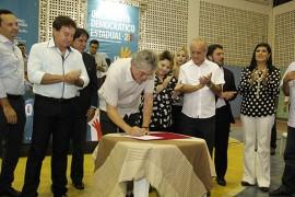 04 05 16 ode sume fotos junior fernandes 2 270x180 - Ricardo encerra terceiro bloco de audiências do ODE em Sumé