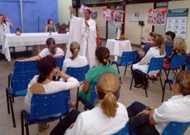 06 05 16 hospital trauma jp realiza programa 2 270x193 - Hospital de Trauma de João Pessoa realiza programação para as mães