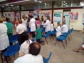 06 05 16 hospital trauma jp realiza programa 3 270x202 - Hospital de Trauma de João Pessoa realiza programação para as mães