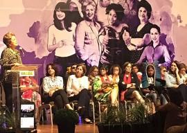 11 05 16 ligia feliciano participa conferncia mulheres 4 270x192 - Lígia participa da 4ª Conferência Nacional de Políticas para as Mulheres em Brasília