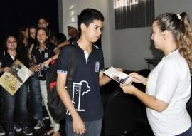 17 05 16 Palestra Disque 123 no Lyceu Paraibano foto Alberto Machado 10 270x191 - Governo visita escolas e alerta contra a exploração sexual de crianças e adolescentes