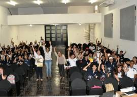 17 05 16 Palestra Disque 123 no Lyceu Paraibano foto Alberto Machado 7 270x191 - Governo visita escolas e alerta contra a exploração sexual de crianças e adolescentes