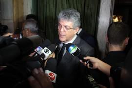 19 05 16 encontro dos governadores em Maceió fotos alberi pontes22 270x180 - Ricardo defende política nacional de segurança e conclusão da transposição até dezembro