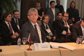 19 05 16 encontro dos governadores em Maceió fotos alberi pontes88 270x180 - Ricardo defende política nacional de segurança e conclusão da transposição até dezembro