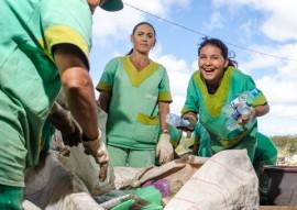 Cooperar Catadores 30 270x191 - Paraíba busca ampliar projetos de reciclagem de resíduos e elevar condição social de catadores