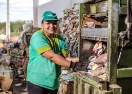 Cooperar Catadores 7 270x191 - Paraíba busca ampliar projetos de reciclagem de resíduos e elevar condição social de catadores