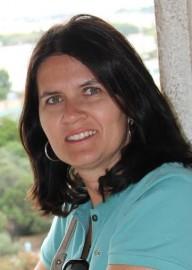 """Luciana Rolim 192x270 - FCJA sedia lançamento de livro sobre """"Sistemas Sustentáveis de Esgotos"""""""