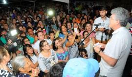 NOVA FLORESTAportal 1 270x158 - Ricardo entrega ruas pavimentadas e beneficia moradores de Nova Floresta