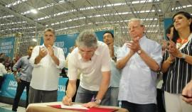 OD JP12 270x158 - Ricardo entrega benefícios e assina ordens de serviços que superam R$ 31 milhões no ODE-JP