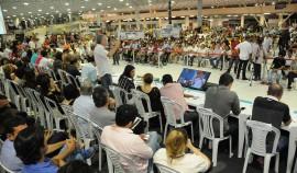 OD JP41 270x158 - Orçamento Democrático Estadual é encerrado com a participação de mais de 4 mil pessoas