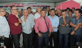PARARI1 270x158 - Ricardo inaugura rodovia que tira a 40ª cidade paraibana do isolamento asfáltico