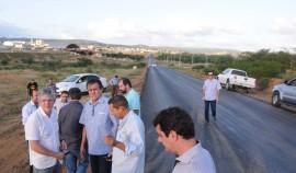 PICUI8 270x158 - Ricardo inspeciona obras da rodovia PB-151 no município de Picuí