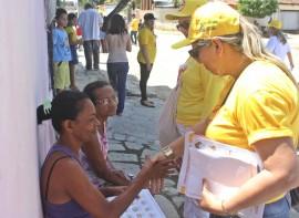 RicardoPuppe Combate Dengue 7 270x197 - Governo do Estado participa de 'faxinaço' contra o Aedes na Capital
