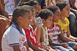 RicardoPuppe Combate Dengue 8 270x180 - Governo do Estado participa de 'faxinaço' contra o Aedes na Capital