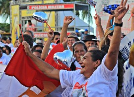 RicardoPuppe Luta Antimanicomial 213 270x196 - Marcha de usuários marca o Dia Nacional de Luta Antimanicomial em João Pessoa