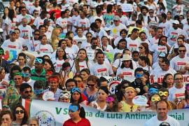 RicardoPuppe Luta Antimanicomial 8811 270x180 - Marcha de usuários marca o Dia Nacional de Luta Antimanicomial em João Pessoa