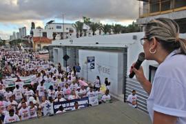 RicardoPuppe Luta Antimanicomial 91111 270x180 - Marcha de usuários marca o Dia Nacional de Luta Antimanicomial em João Pessoa
