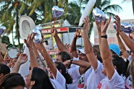 RicardoPuppe Luta Antimanicomial wq 270x180 - Marcha de usuários marca o Dia Nacional de Luta Antimanicomial em João Pessoa