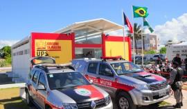 STA RITA2 270x158 - Ricardo inspeciona obras do Viaduto do Geisel, inaugura ruas em Sobrado e UPS em Santa Rita