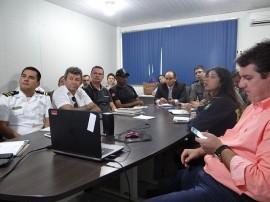 Tocha seguranca1 270x202 - Governo do Estado monta esquema especial para acompanhar passagem da tocha olímpica pela Paraíba