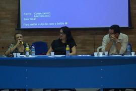 UFPB Prof Cida fotos claudia belmont 16 270x181 - Ações da assistência social da Paraíba são destaque em evento na UFPB