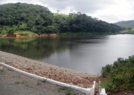 barragem de pitombeiras 3 270x191 - Barragem de Pitombeira acumula mais da metade da capacidade total
