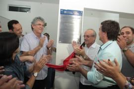 casa da cidadania 270x180 - Ricardo inaugura escola na cidade de Prata e Casa da Cidadania em Sumé