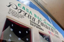 casa das rendeiras 270x180 - Renda Renascença gera trabalho, receita, visibilidade e empoderamento às artesãs do Cariri