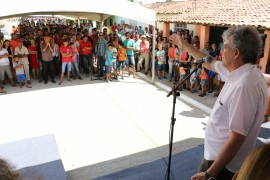 casserengue calçamento de ruas foto francisco frança 14 270x180 - Ricardo entrega drenagem e pavimentação de ruas em Casserengue e Bananeiras