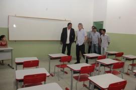 entrega de colegio8 270x180 - Ricardo inaugura escola na cidade de Prata e Casa da Cidadania em Sumé