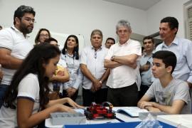 escola em guarabira foto francisco frança secom pb 5 270x180 - Em Belém e Guarabira: Ricardo inaugura travessia urbana, duas Escolas e entrega raio-x digital