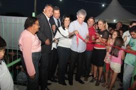 estrega de colegio10 270x180 - Ricardo inaugura escola na cidade de Prata e Casa da Cidadania em Sumé