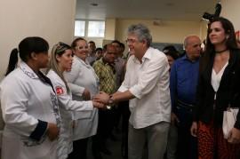 hospital de trauma de cg foto francisco frança secom pb 2 270x179 - Ricardo inaugura escola e entrega equipamento de raio-x digital em Campina Grande