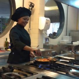 nau cozinha 270x270 - PBGás liga novo restaurante ao gás natural e avança no segmento comercial