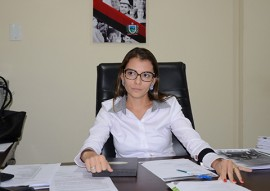 nova diretora do empreender amanda araujo foto walter rafael 5 270x191 - Amanda Araújo assume Secretaria Executiva do Empreender Paraíba